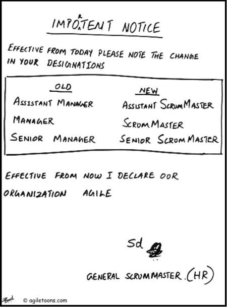 HR Notice